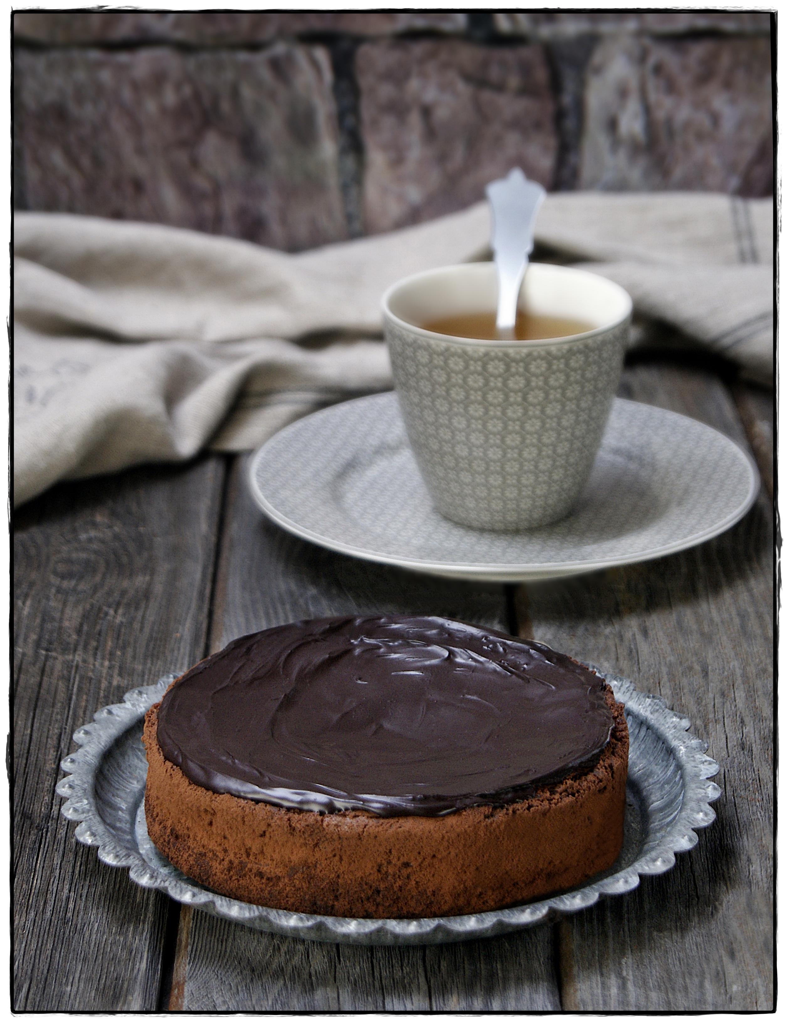 New York Cheesecake De Chocolate Cosmopolitan Cuisine