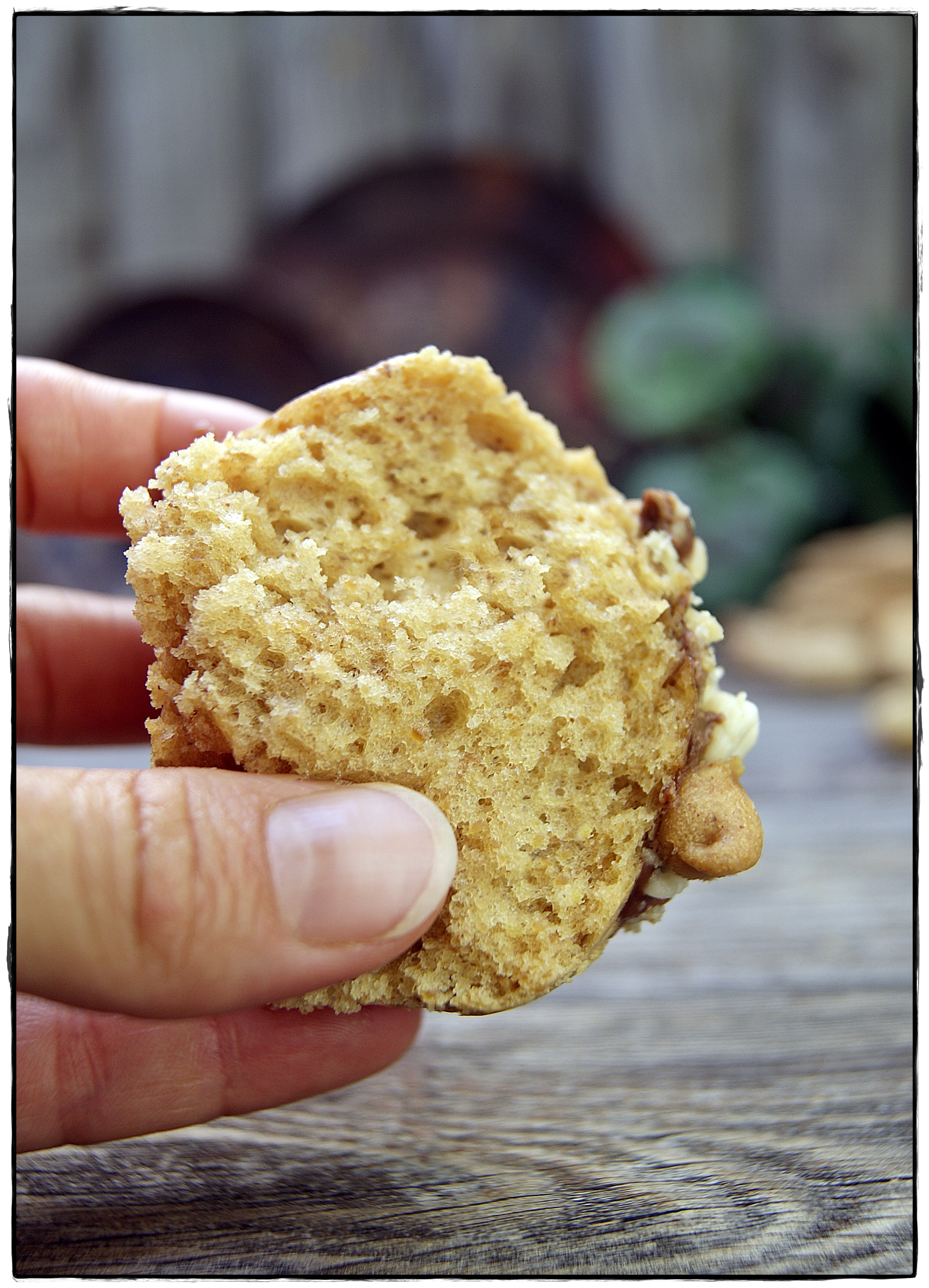 mini muffins de cacahuete 1.1.JPG