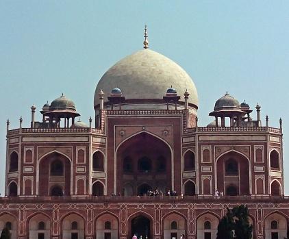 AKSHARDHAM - LA INDIA