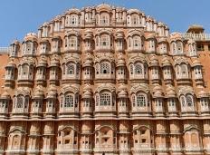 HAWA MAHAL - LA INDIA