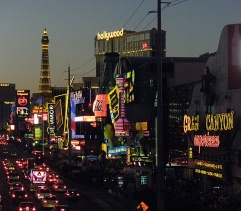 LAS VEGAS - NEVADA (USA)