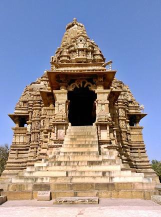 PALACIO ANTIGUO - LA INDIA