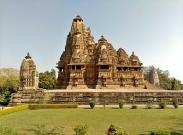 PALACIO ANTIGÜO - LA INDIA