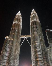 PETRONAS - SINGAPUR (MALASIA)