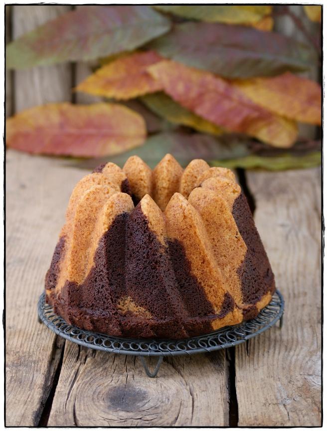 BUDNT CAKE BICOLOR CON NUTELLA 5.JPG