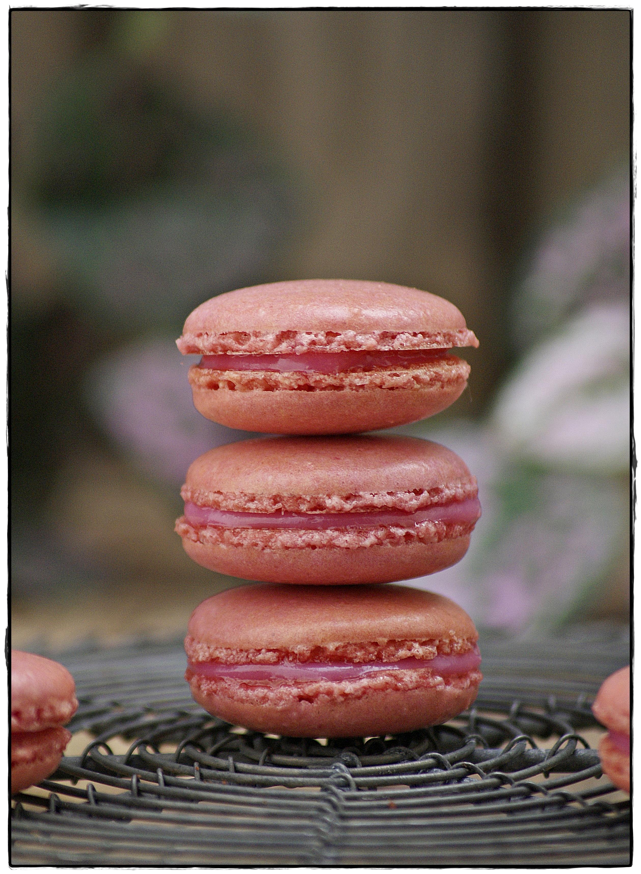 macarons de frambuesa 5.JPG