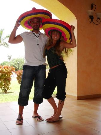 MEXICO - RIBERA MAYA