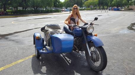 CUBA - CIEGO DE ÁVILA