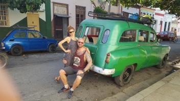 CUBA - CIEGO DE AVILA