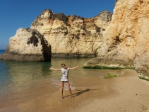 PORTUGAL - EL ALGARVE