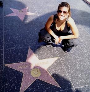 USA - HOLLYWOOD (LOS ANGELES, CALIFORNIA)