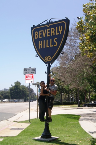 USA - CALIFORNIA (BEVERLY HILLS)