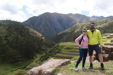 PERÚ - LOS ANDES