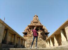 INDIA - TEMPLO KHAJURAHO