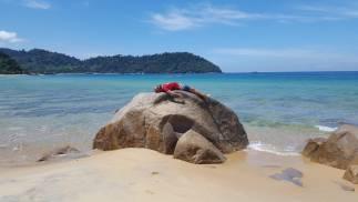 MALASIA - ISLA PERHENTIAN BESAR