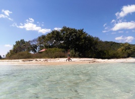 INDONESIA - SECRET GILI