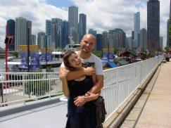 CHICAGO - NAVY PIER (ILLINOIS)
