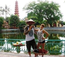 VIETNAM - HUÉ