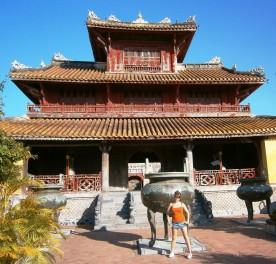 VIETNAM - HO CHI MINH CITY